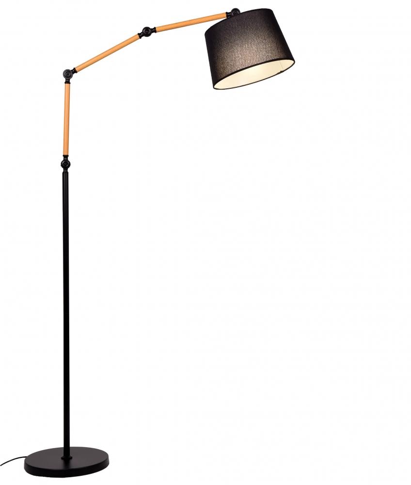 LDF 8305 (BK) Торшер Lumina Deco Corsus