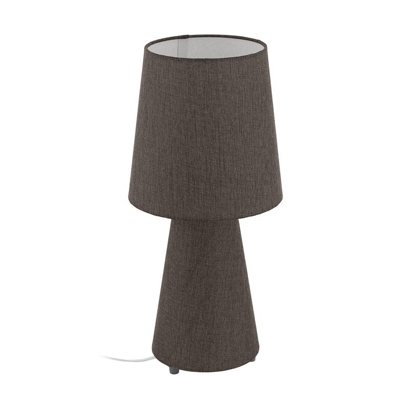 Настольная лампа Eglo Carpara 97133