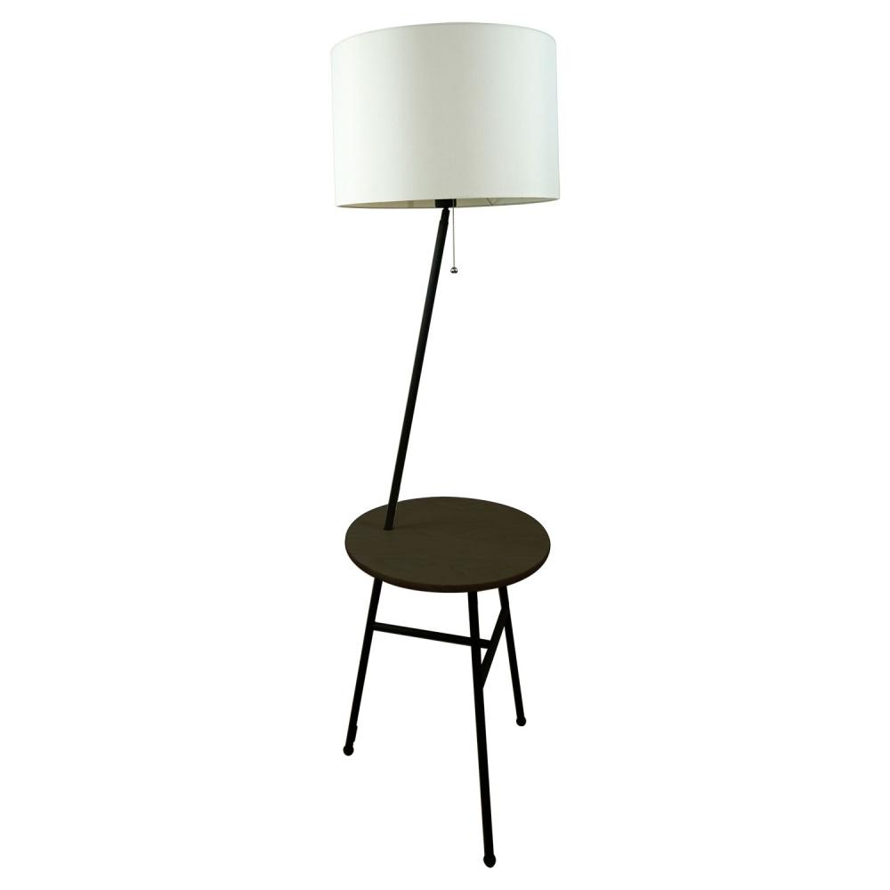 LSP-9908 Торшер со столиком Lussole Lgo