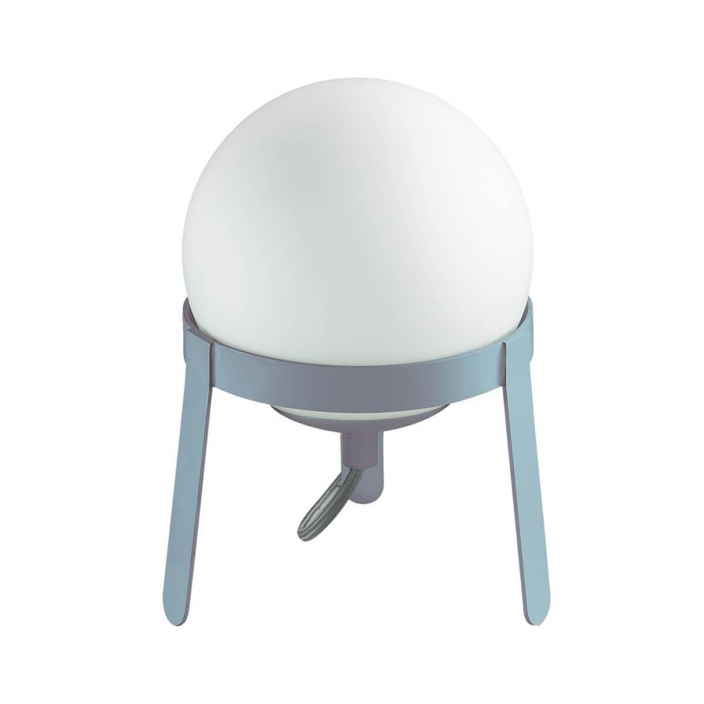 3650/1T Настольная лампа Lumion Chipo
