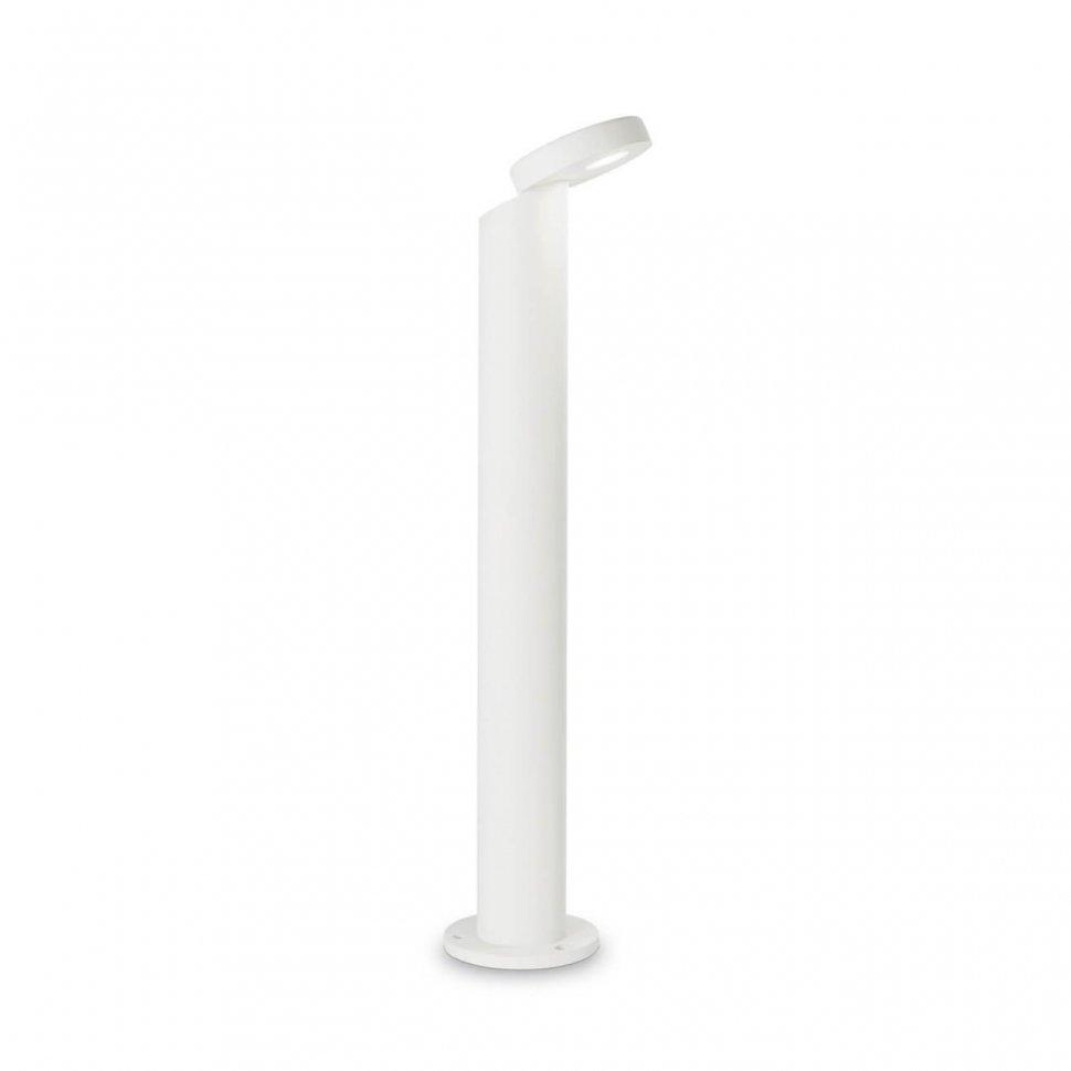 Snoopy PT1 Bianco Уличный светодиодный светильник Ideal Lux