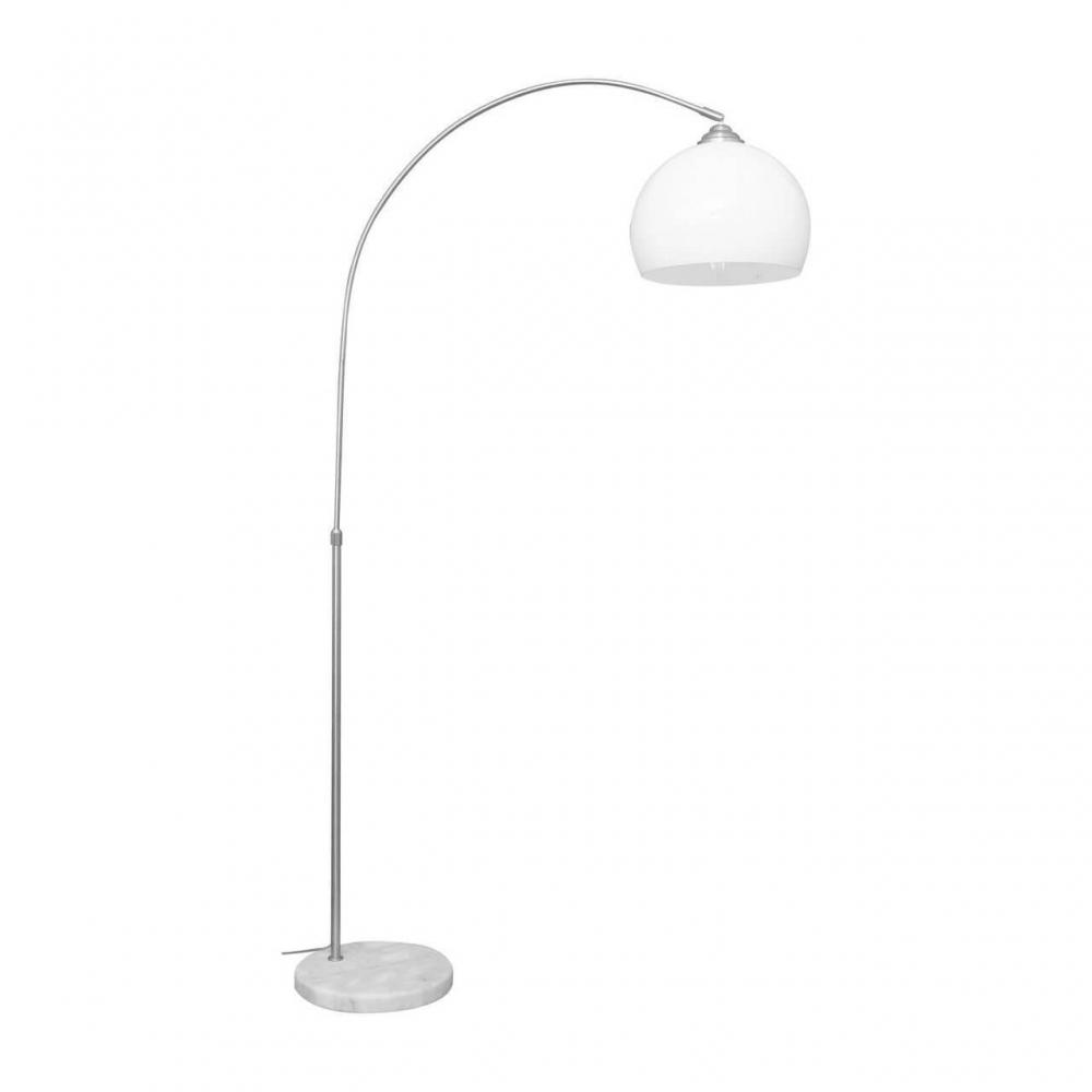 Торшер Arte Lamp A5823PN-1SS