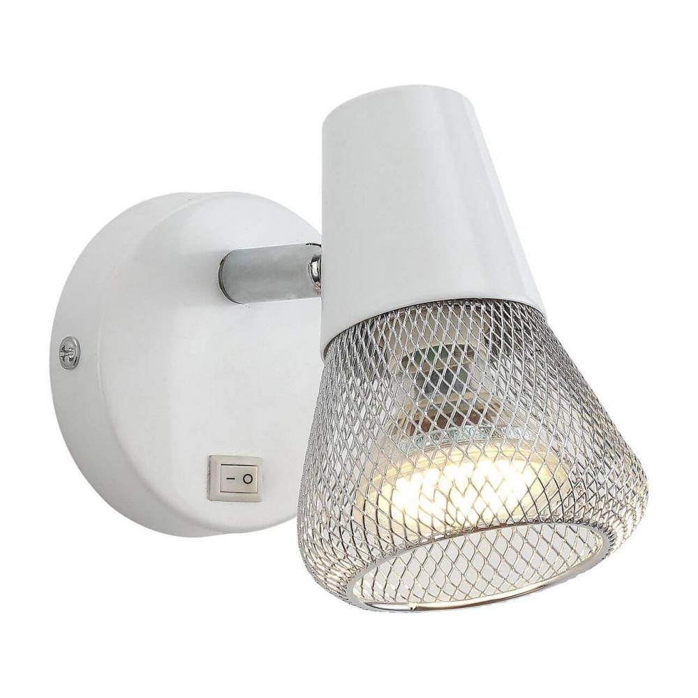 Спот Arte Lamp A9268AP-1WH