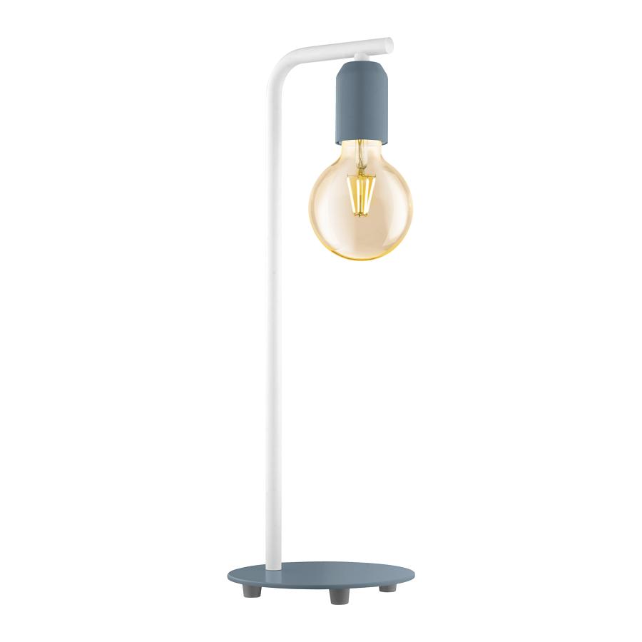 49123 Настольная лампа EGLO ADRI-P