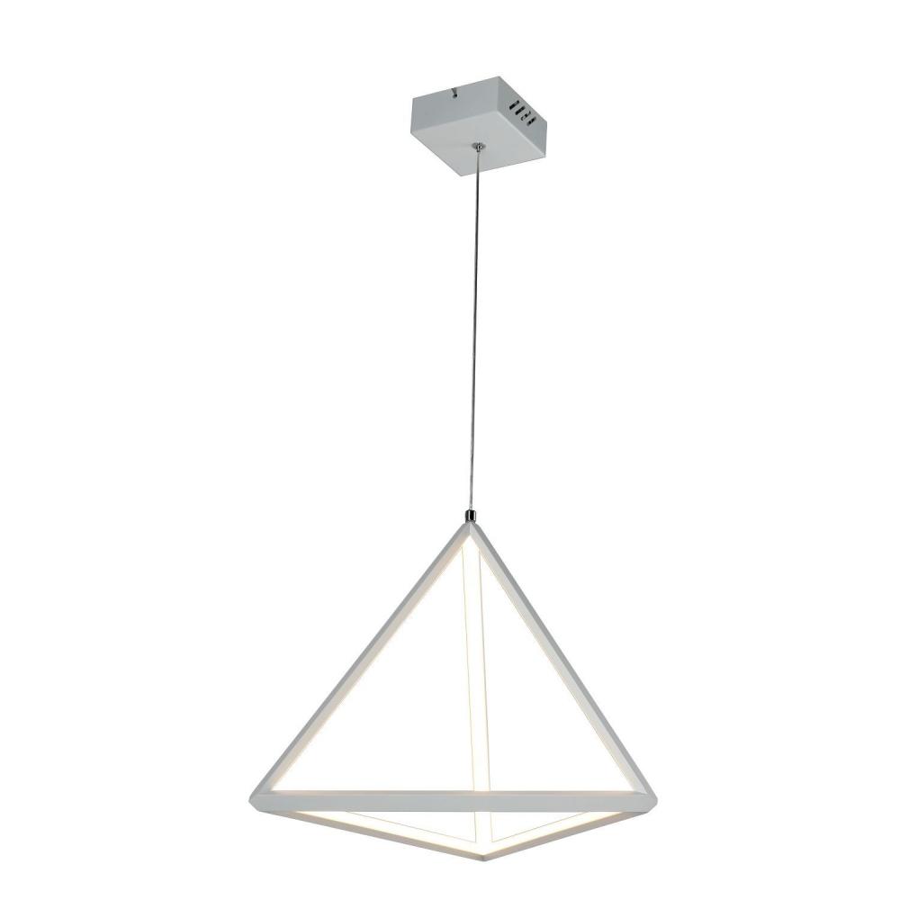 Подвесной светодиодный светильник Favourite Pyramidis 2258-1P