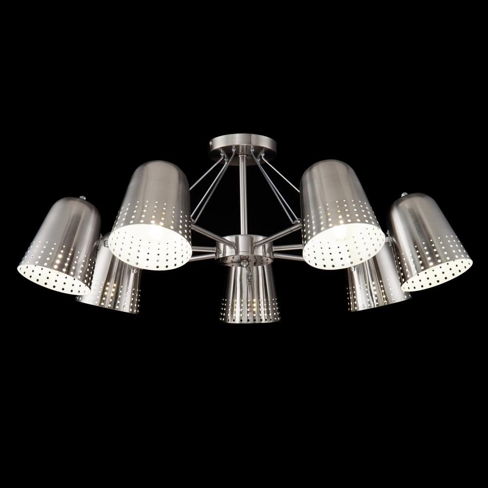 Потолочный светильник Freya Janet FR5002CL-07N
