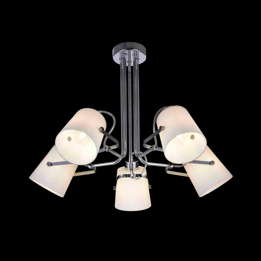 Потолочный светильник Freya Nonna FR5691PL-05CH