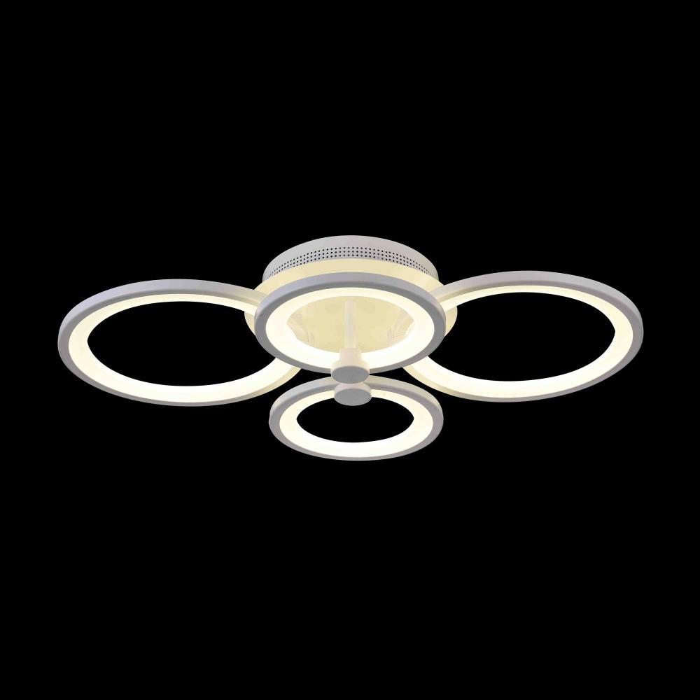 Потолочный светильник Freya Lola FR6680-CL-L56W