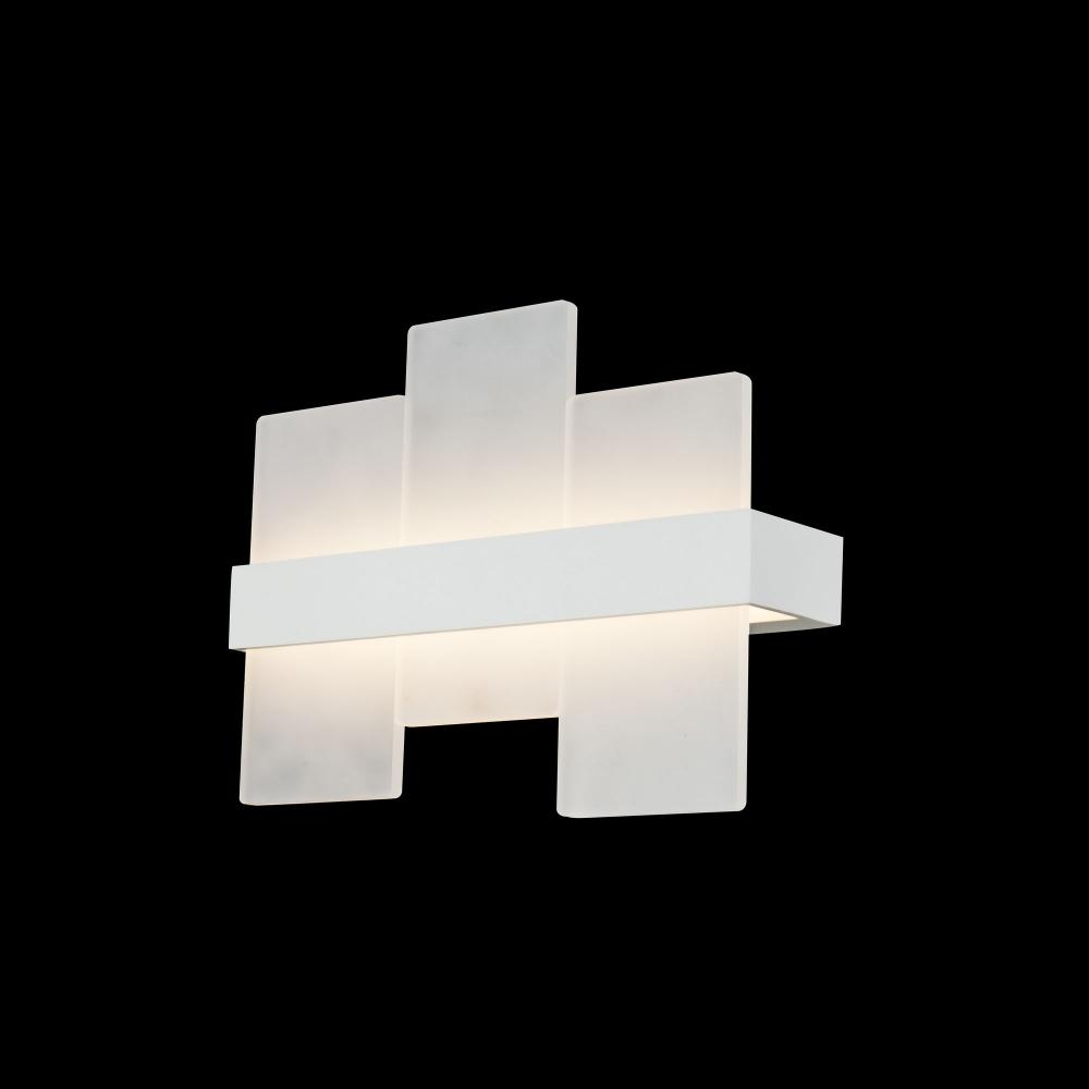 Настенный светодиодный светильник Maytoni Mix C817WL-L12W