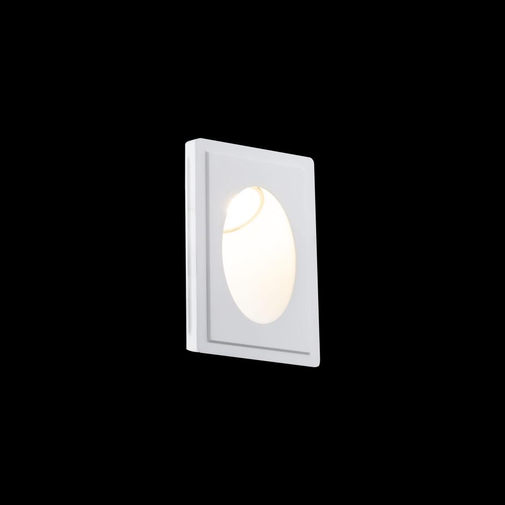 Настенный светильник Maytoni Gyps Modern DL012-1-01W