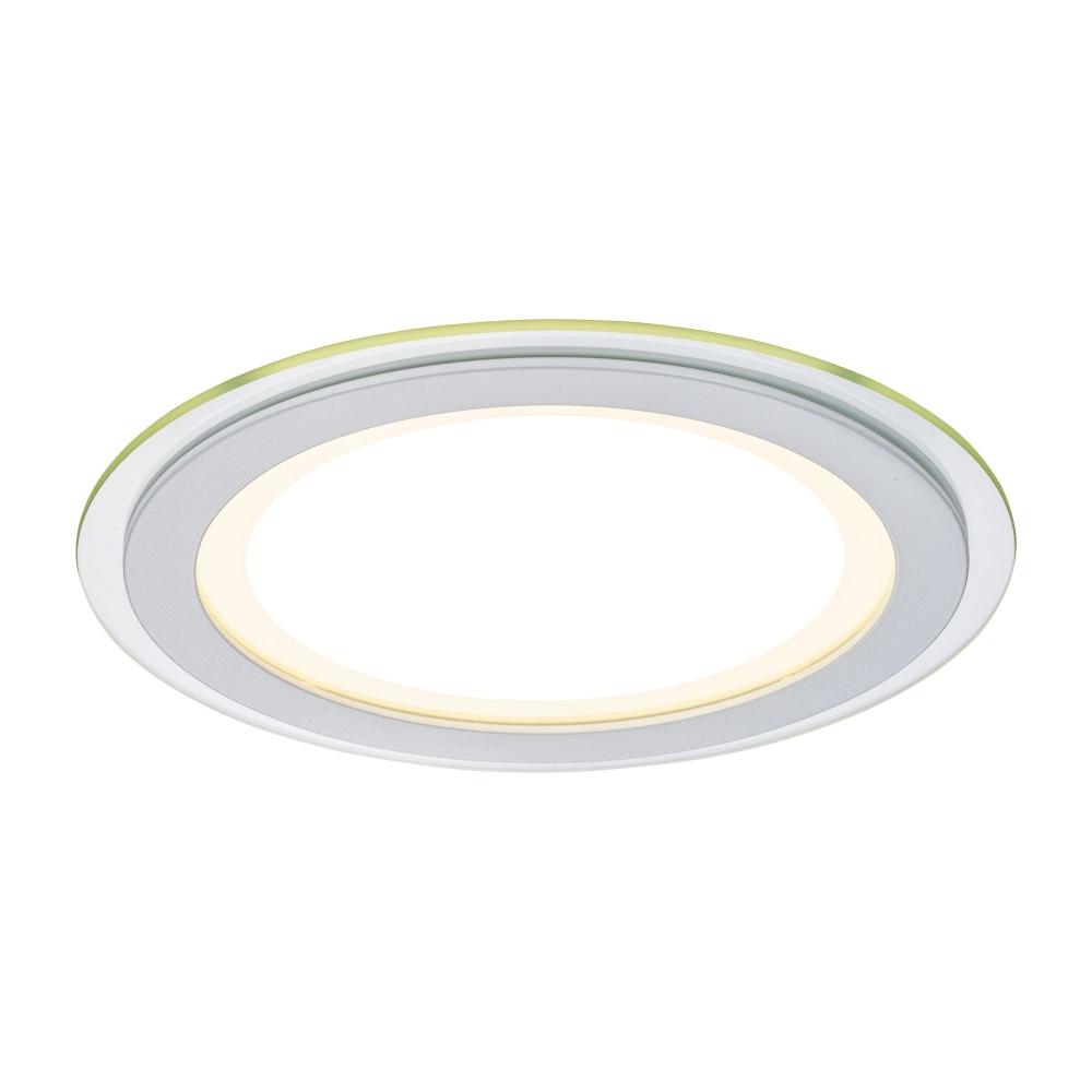 Встраиваемый светодиодный светильник Maytoni Han DL304-L18W