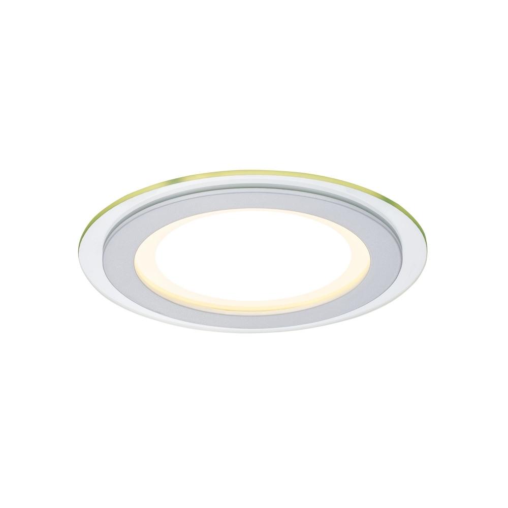 Встраиваемый светодиодный светильник Maytoni Han DL304-L12W