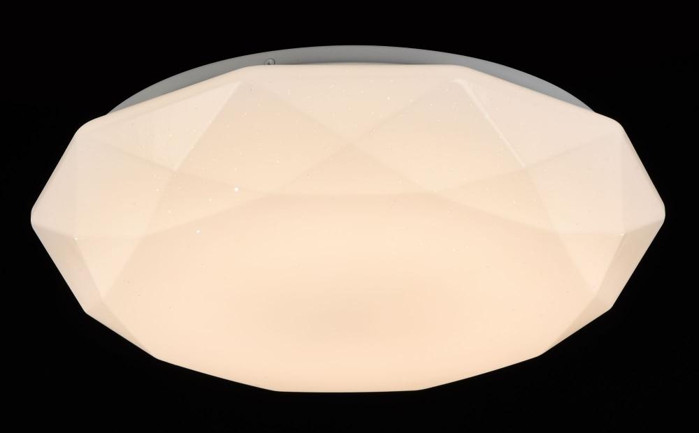Потолочный светильник Maytoni Crystallize MOD999-04-W