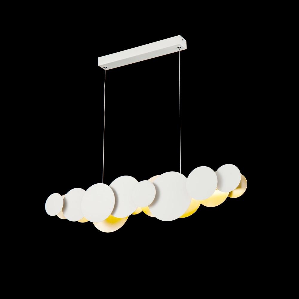 Подвесной светильник Maytoni Cloud MOD003PL-L27WG