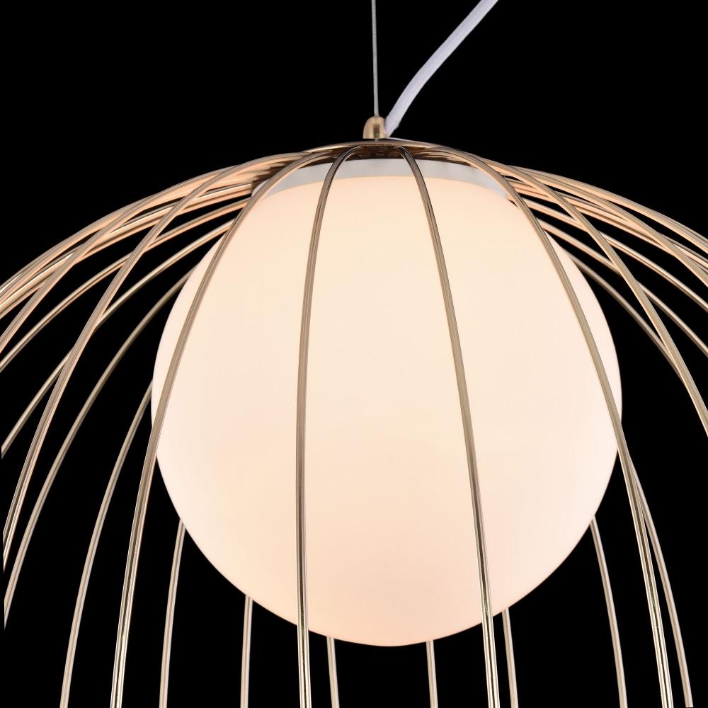 Подвесной светильник Maytoni Polly MOD541PL-01G
