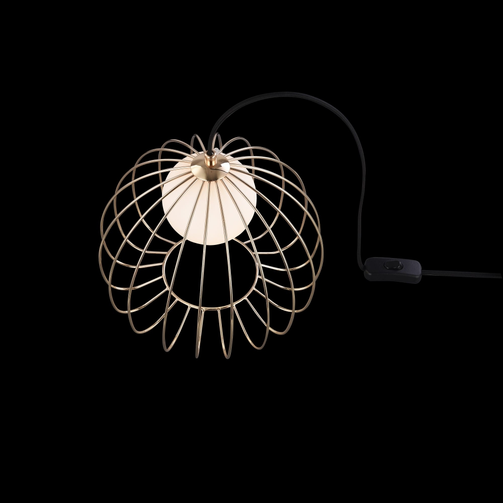 Настольная лампа Maytoni Polly MOD542TL-01G