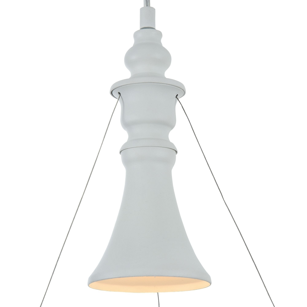 Подвесной светильник Maytoni Elva P229-PL-01-W