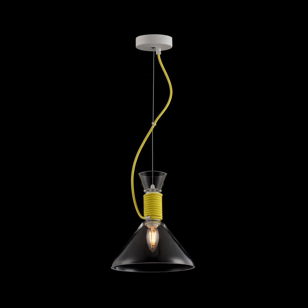 Подвесной светильник Maytoni California P536PL-01YW