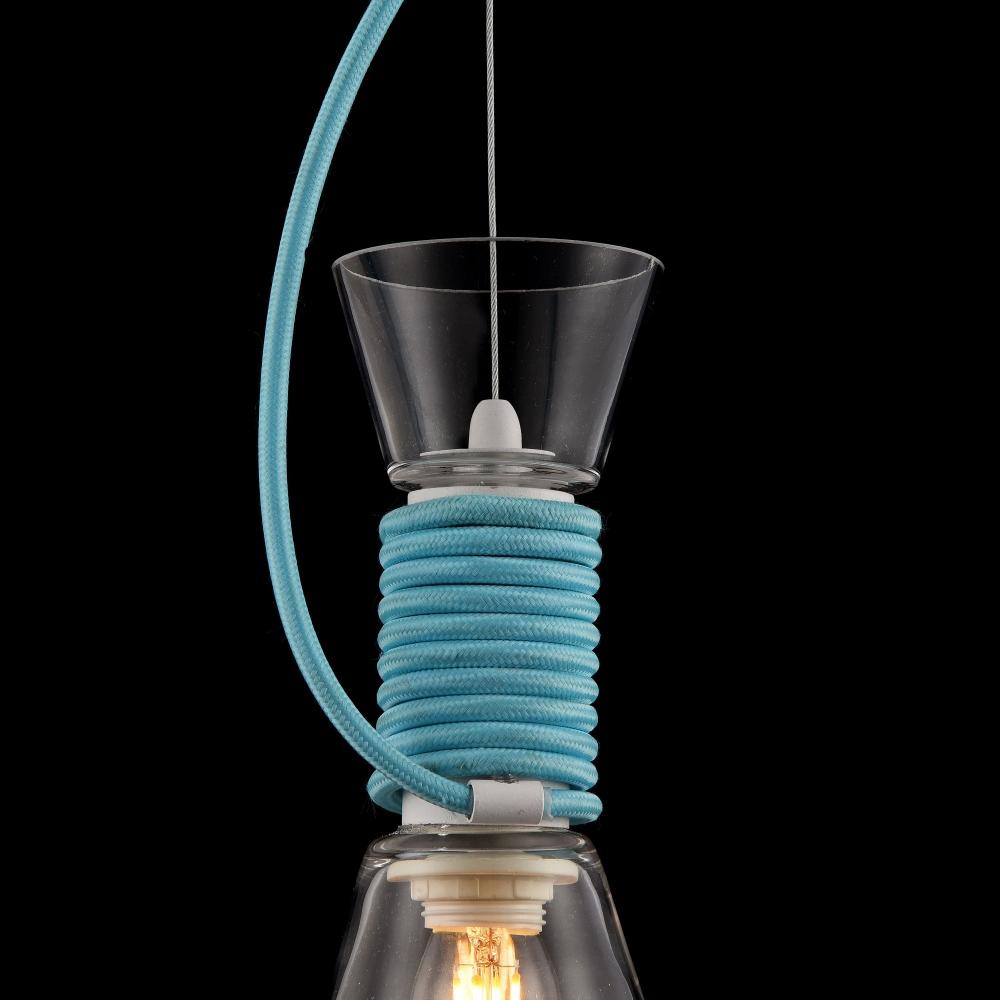 Подвесной светильник Maytoni California P536PL-01BL