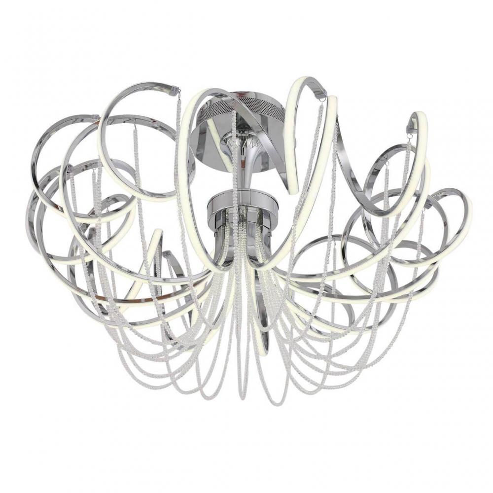 SL959.102.10 Потолочная светодиодная люстра ST-Luce TRAVASO