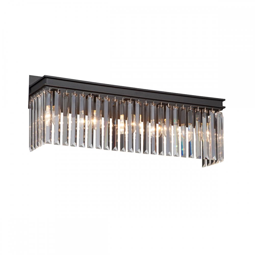 Настенный светильник Vitaluce V5146-1/5A