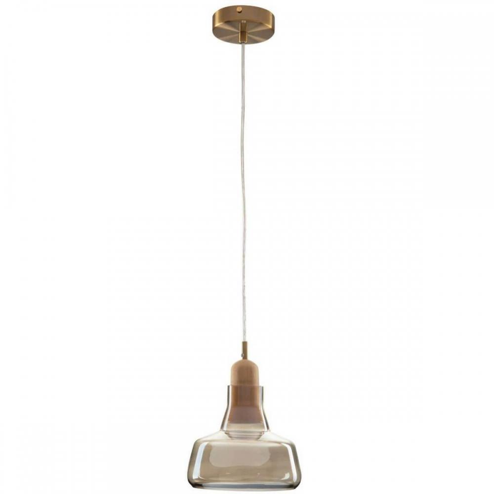 Подвесной светильник Maytoni Ola P015PL-01BS