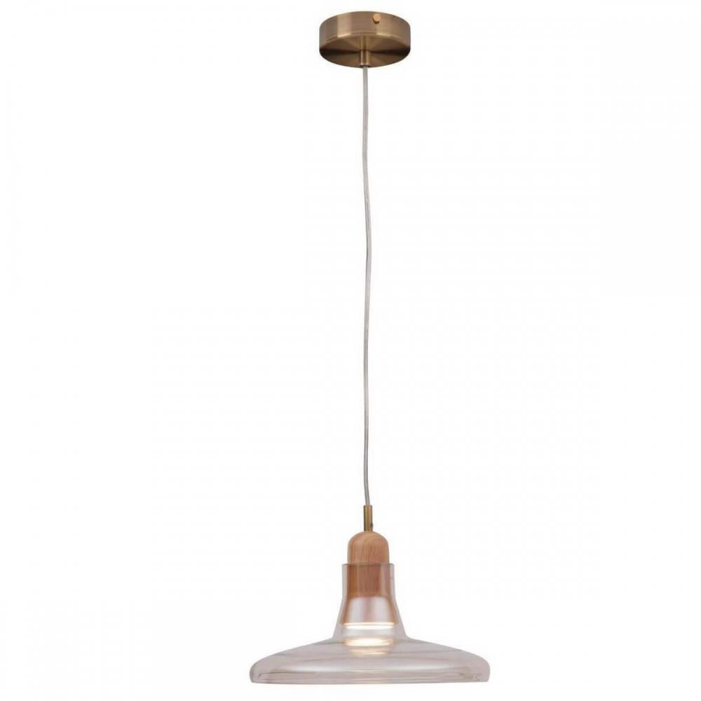 Подвесной светильник Maytoni Ola P017PL-01BS