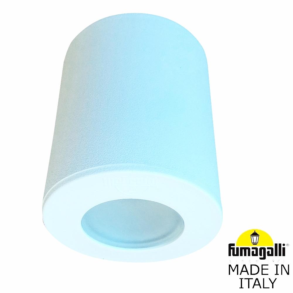 3A7.000.000.WXU1L Уличный потолочный накладной светильник Fumagalli Franca 90