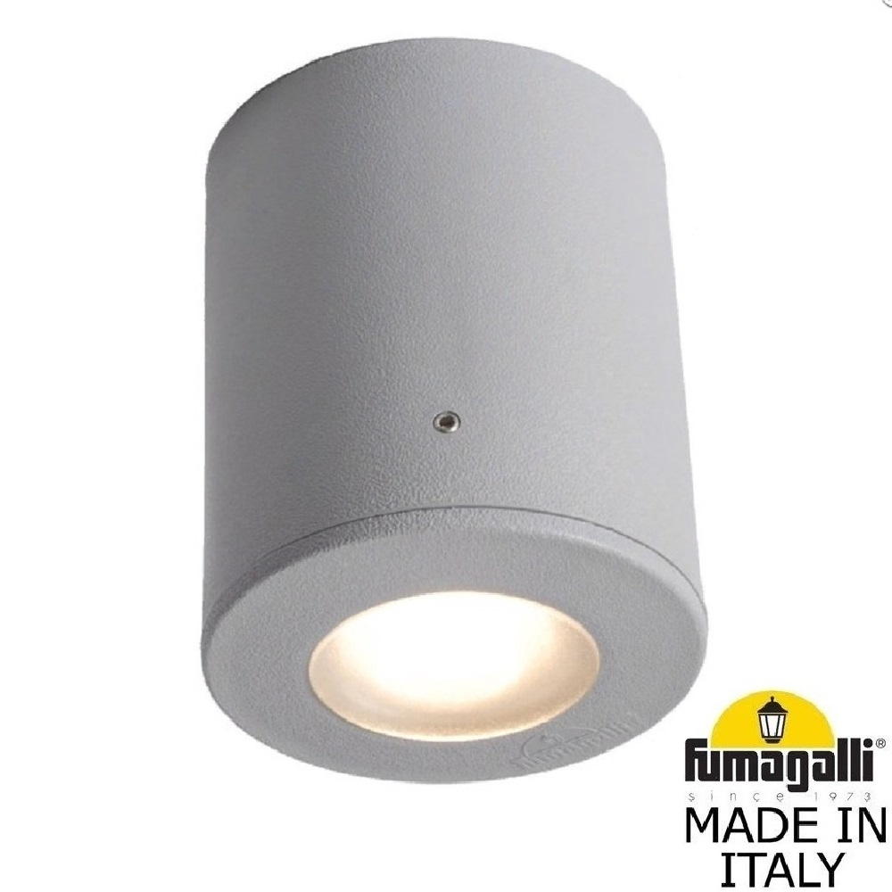 3A7.000.000.LXU1L Уличный потолочный накладной светильник Fumagalli Franca 90