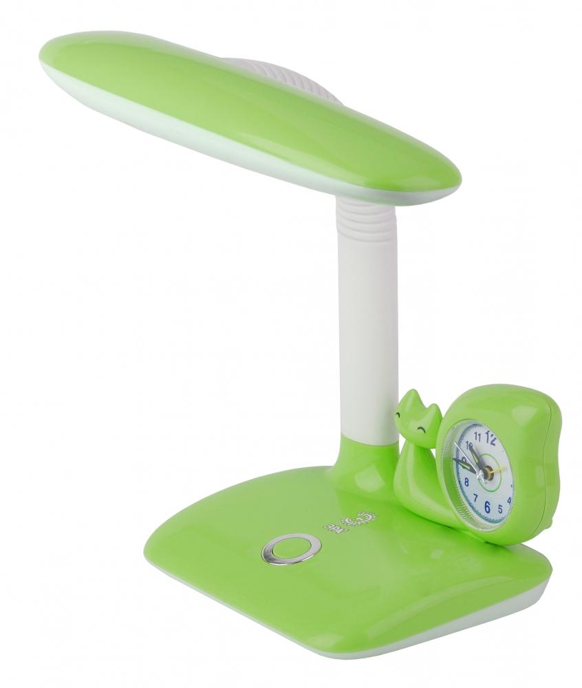 Настольная лампа ЭРА NLED-437-7W-GR