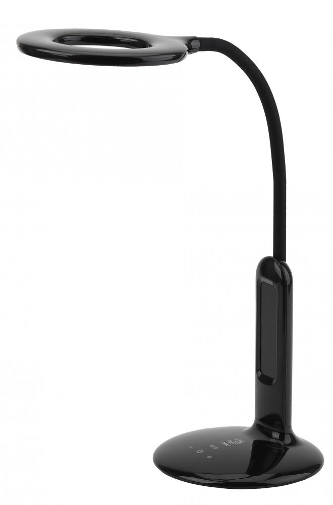 NLED-476-10W-BK Настольная лампа Эра Б0038592
