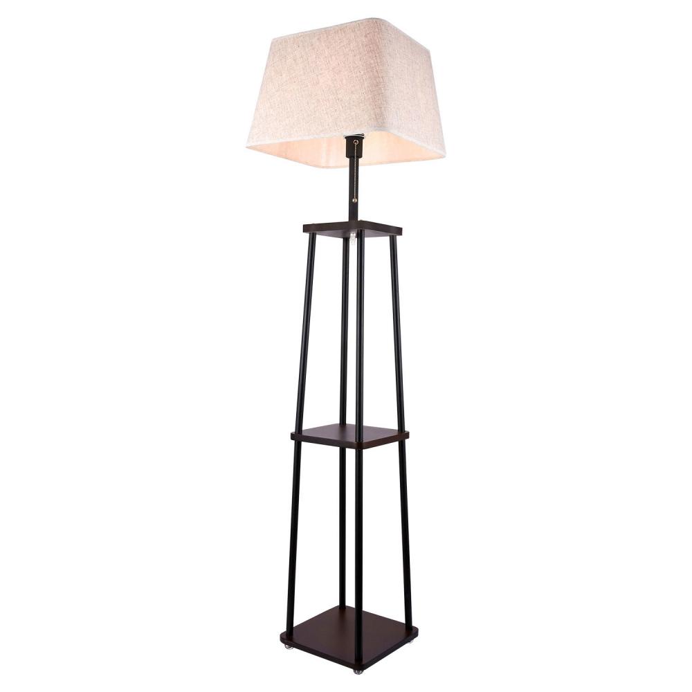 LSP-0523 Торшер со столиком LGO WRANGELL