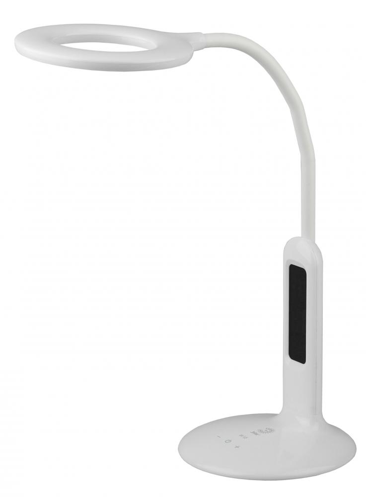 NLED-476-10W-W Настольная лампа Эра Б0038591