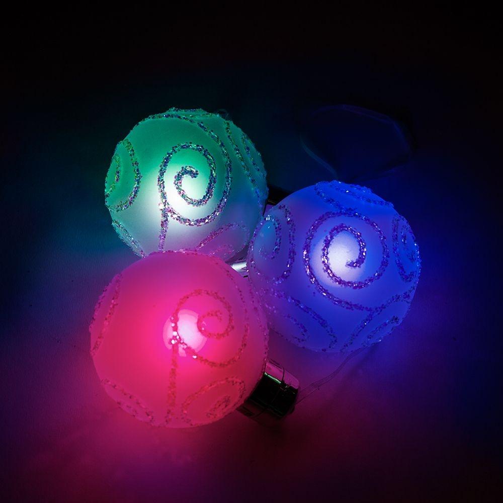 26851 Световая фигура RGB с пультом Feron LT034