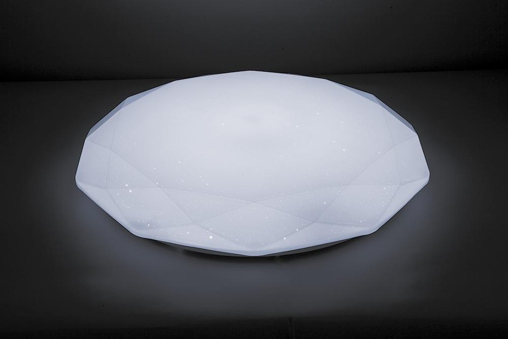 29516 Светодиодный светильник с пультом ДУ Feron AL5200