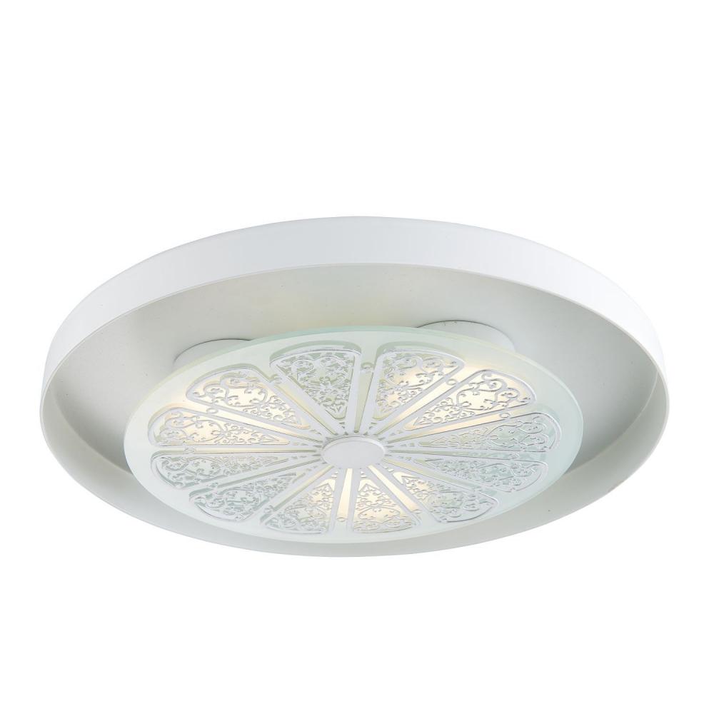 Потолочный светодиодный светильник Favourite Incarnatio 2601-3C