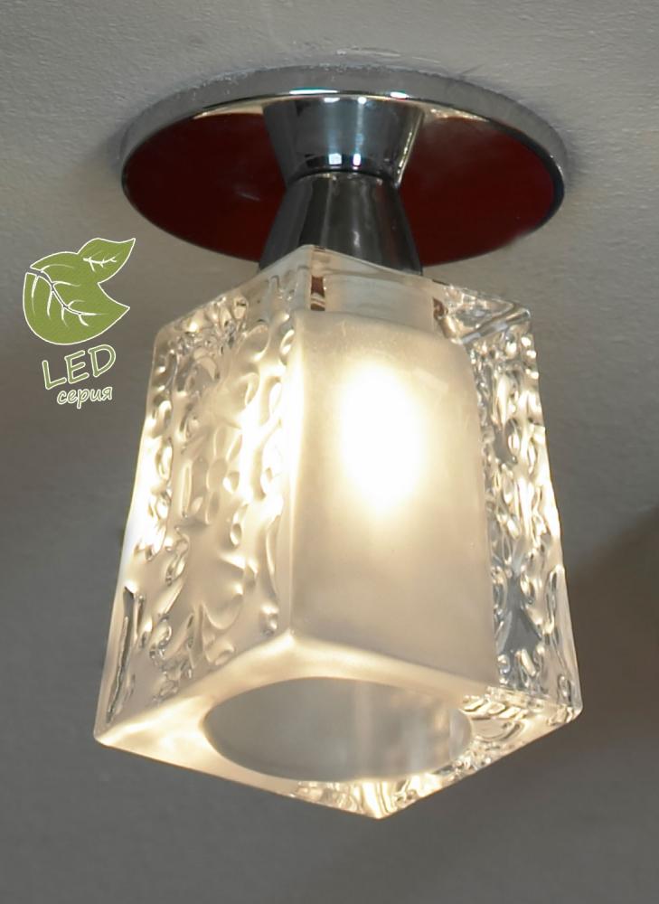 Точечный светильник Lussole Sale GRLSC-9000-01