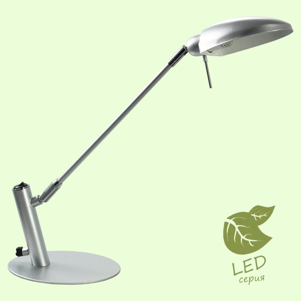 GRLST-4364-01 Настольная светодиодная лампа LOFT (Lussole) ROMA