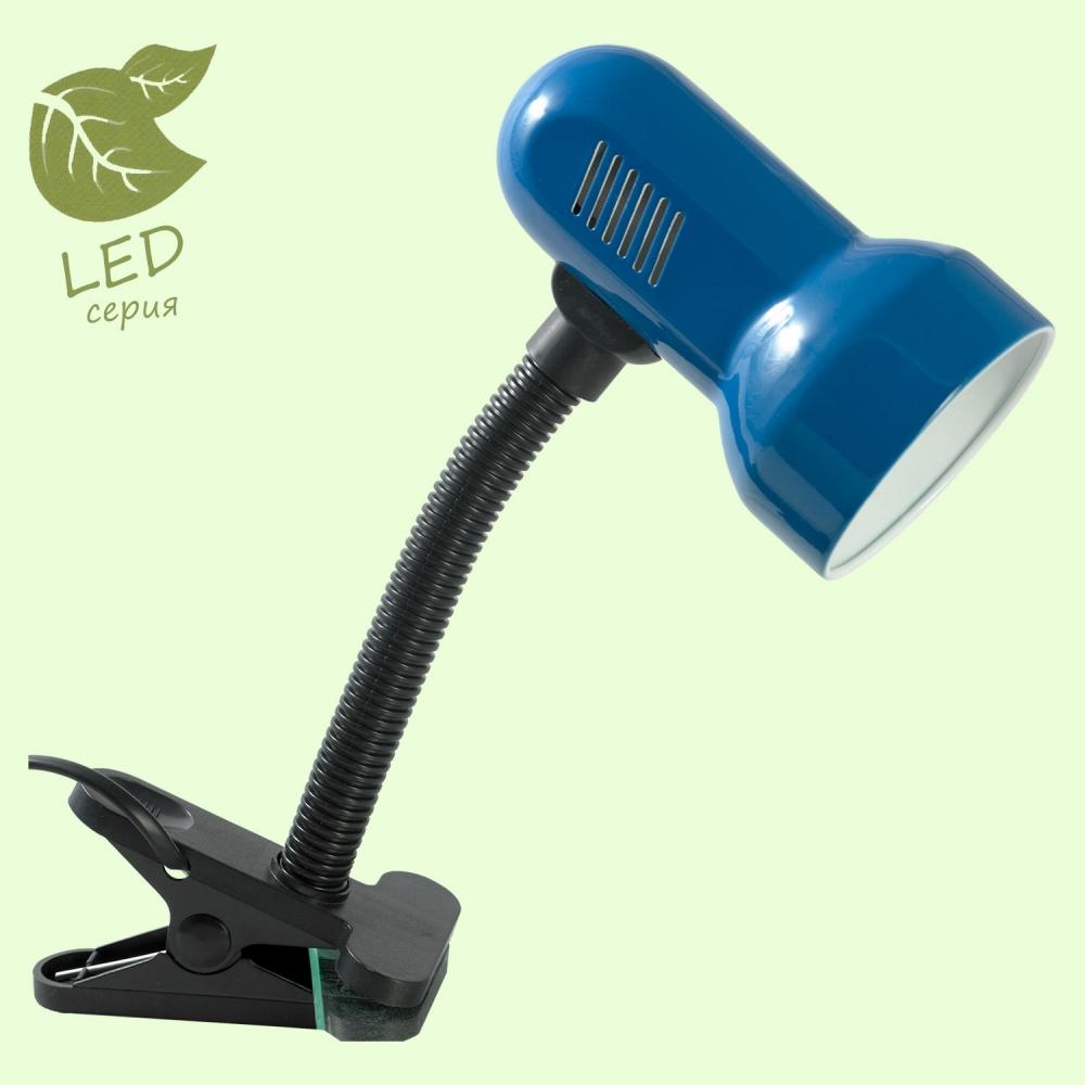 GRLST-4924-01 Настольная светодиодная лампа на прищепке Lussole SALE