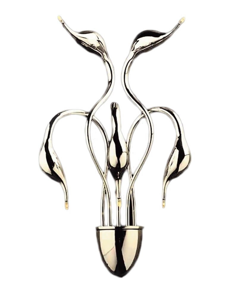 LDW 6028-5 CHR Бра Lumina Deco Magica