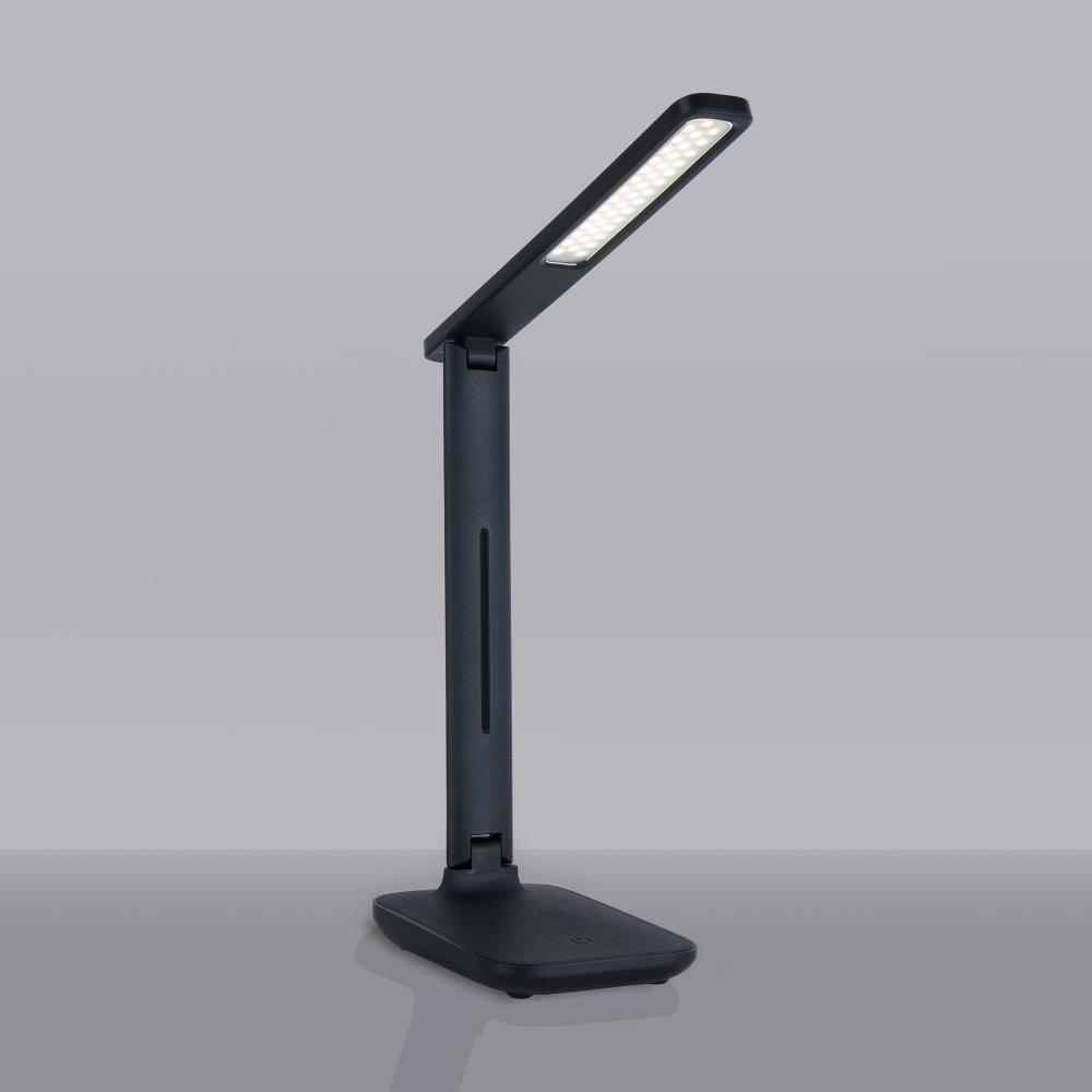 Настольная лампа Elektrostandard Pele черный TL80960 4690389136283