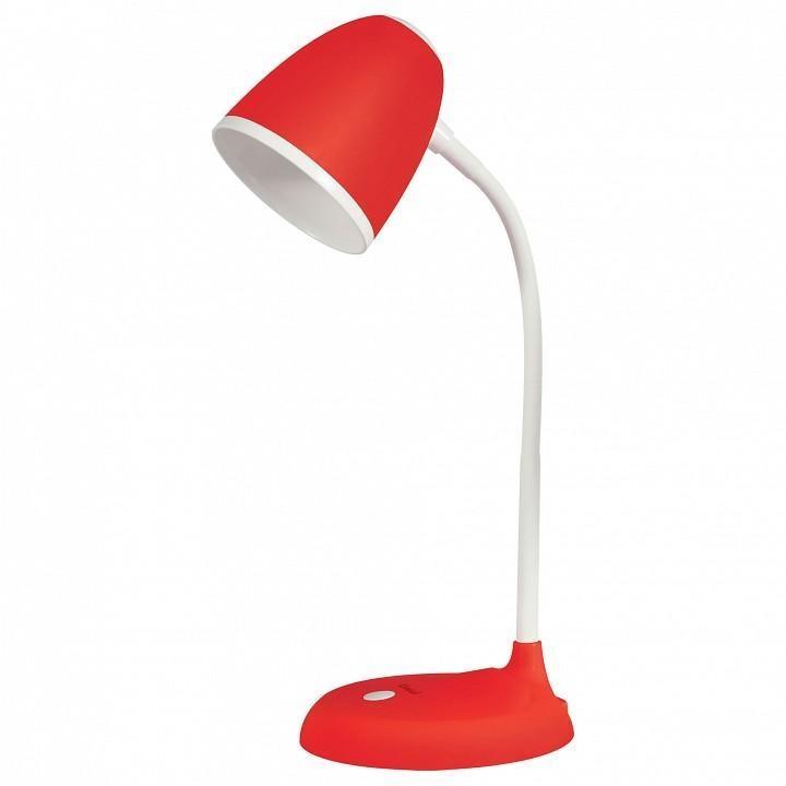 TLI-228 Red Настольная лампа Uniel Standard UL-00003651