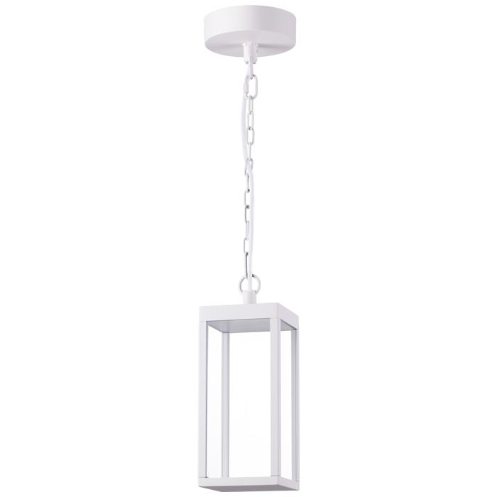 Уличный подвесной светодиодный светильник Novotech Ivory Led 358122