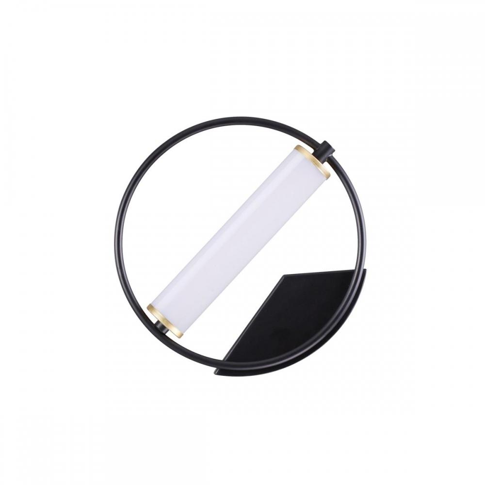Настенный светодиодный светильник Odeon Light Bebetta 3905/6WL