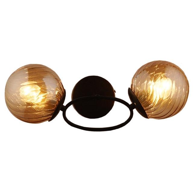 Потолочная люстра Wedo Light Грит 65917.02.14.02