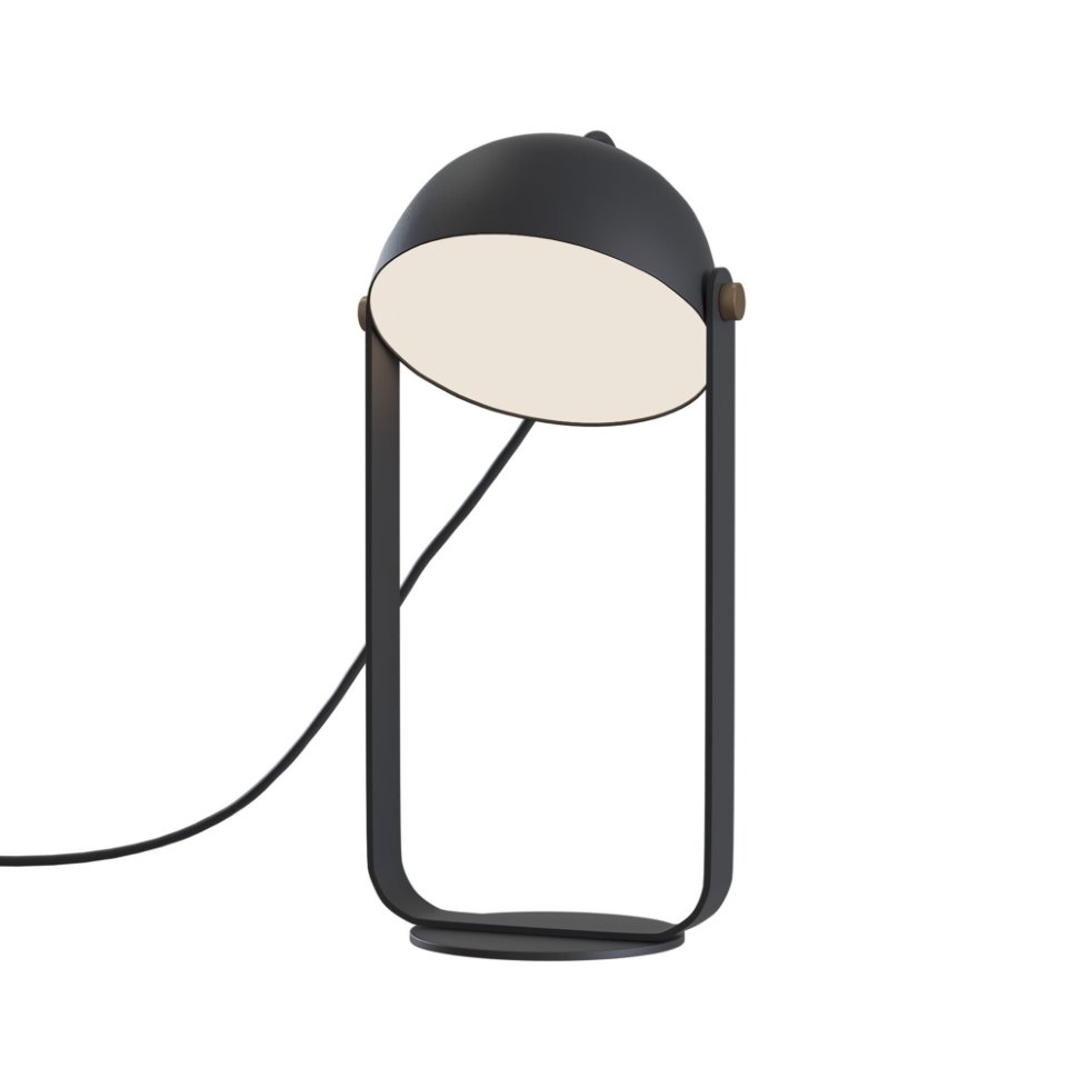 Настольная лампа Maytoni Technical MOD047TL-L5B3K