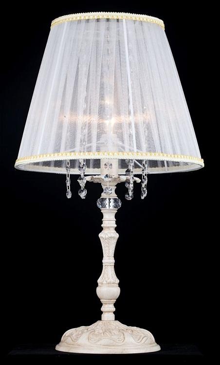 FR2220TL-01W Настольная лампа Freya Omela
