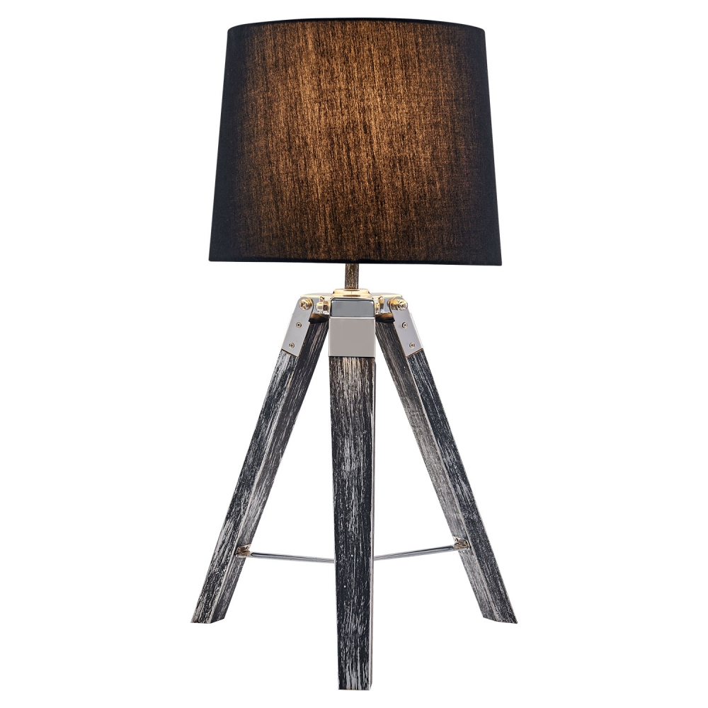 LSP-0555 Настольная лампа на треноге Lussole Amistad