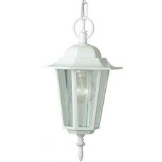 4105 С01 белый Садово-парковый светильник Camelion 5672