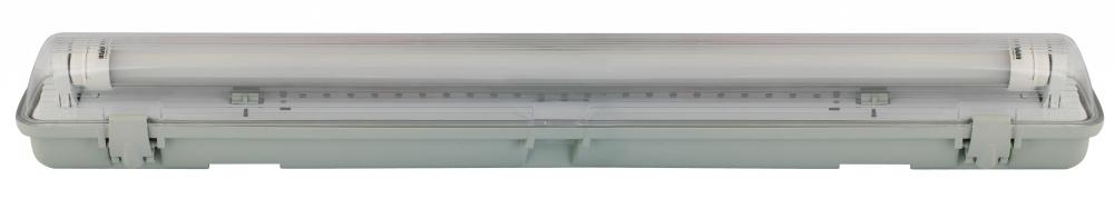 Ultraflash LML-0404-11 C01 (Светодиодный светильник. Корпус под LED 9Вт, IP65, 220В) 12278